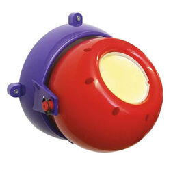 Likit Tongue Twister Toy - Red