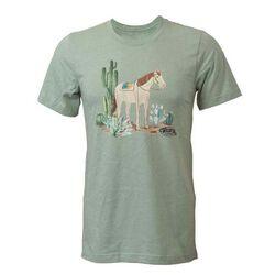 Weaver Equine Cactus T-Shirt