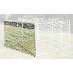 Behlen Value Chain Link 10' x 6' Kennel Expansion Panel