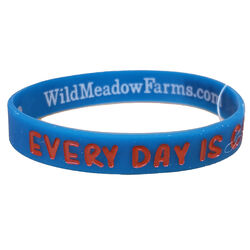 """Wild Meadow Farms Fur Baby Bands """"Every Day Is Caturday!!"""""""