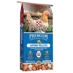 Purina Premium Layena Pellets