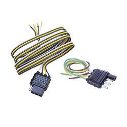 Hopkins 4 Flat Connector Set