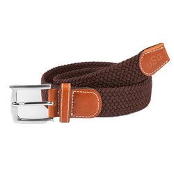 KL Select USG Solid Casual Belt