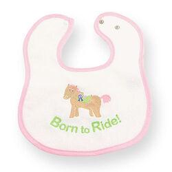 GT Reid Pink Born to Ride Bib