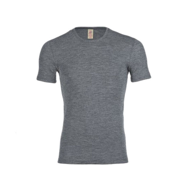 Engel Men's Tee Shirt-Gray-MD image number null