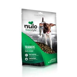 Nulo FreeStyle Dog Training Treats, Duck Recipe