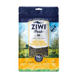 Ziwi Peak Air-Dried Free-Range Chicken Dry Cat Food - 14oz