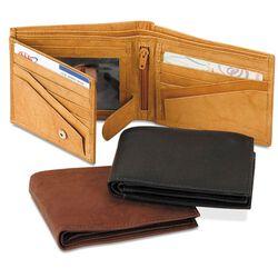 Western Express Billfold Wallet
