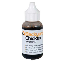 DBC Backyard Chicken Zyfend A 30 ml