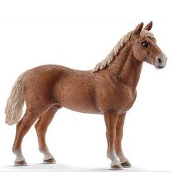 Schleich Morgan Horse Stallion Kids' Toy