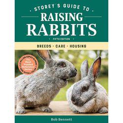 Storey Guide To Raising Rabbits