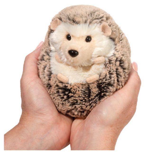 Douglas Spunky Hedgehog Plush Toy image number null