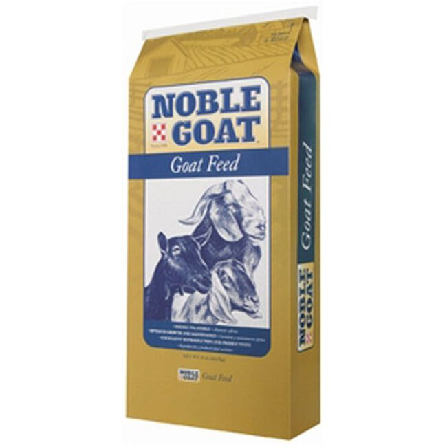 Purina Goat Grower 16 image number null