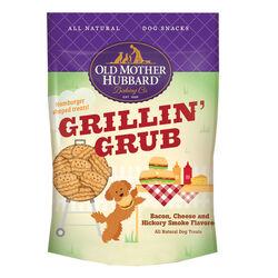 Old Mother Hubbard Grillin' Grub Dog Treats