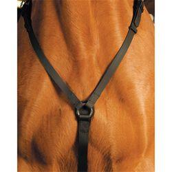Wintec Equi-Leather Breastplate