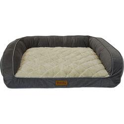 Good Dog Premium Sofa Style Pet Bed