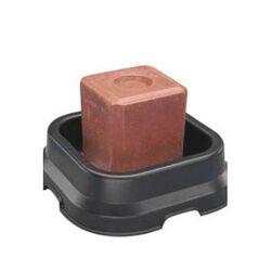 50 lb Salt Block Pan with Holes