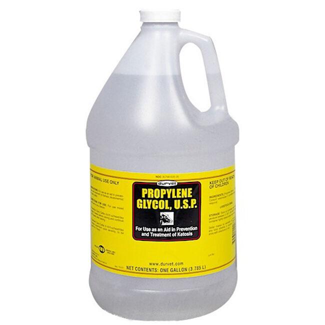 Durvet Propylene Glycol image number null