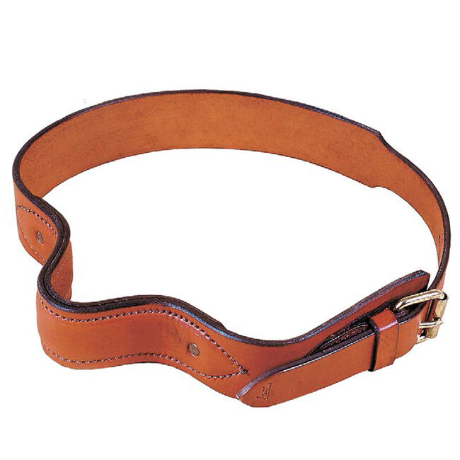 Tory Leather French Style Cribbing Strap image number null