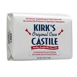 Kirk's Castile Soap