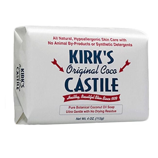 Jacks Kirk's Castile Soap image number null