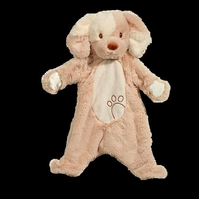 Douglas Tan Puppy Sshlumpie Plush Toy image number null