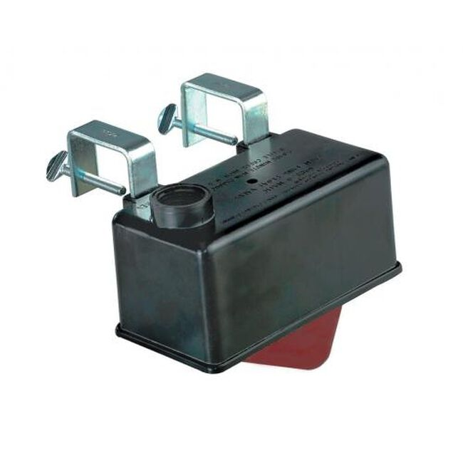 DARE-O-MATIC 300GPH PLASTIC HOUSED Float Valve image number null