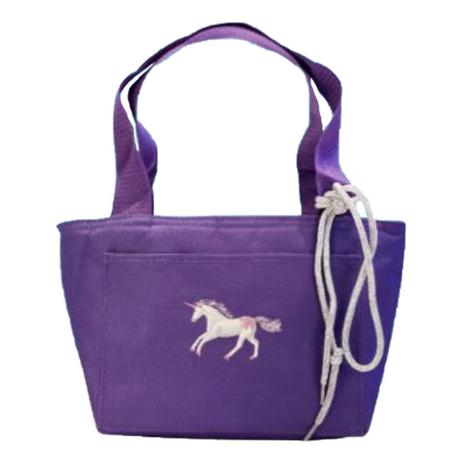 """Stirrups """"Unicorn"""" Lunch Tote image number null"""