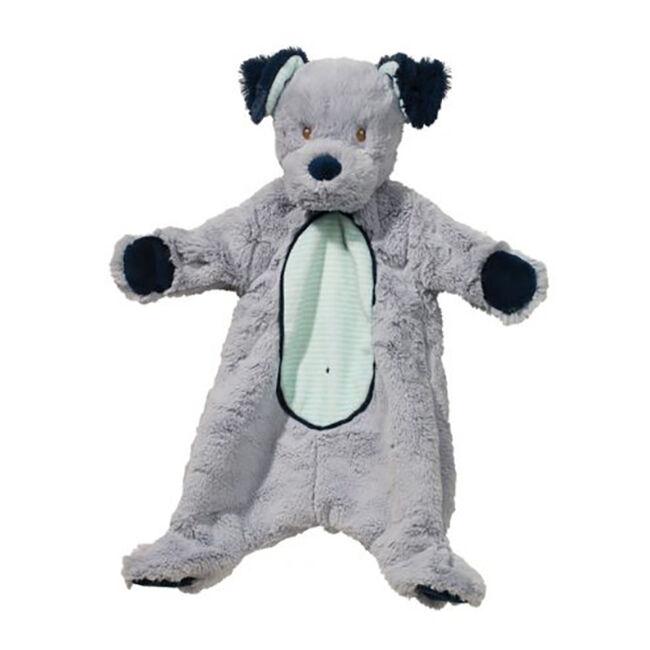 Douglas Blue Dog Sshlumpie Plush Toy image number null