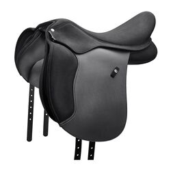 Wintec 2000 Wide All Purpose Saddle with HART