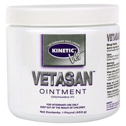 Vetasan Ointment Topical Antiseptic