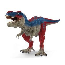 Schleich Tyrannosaurus Rex Blue