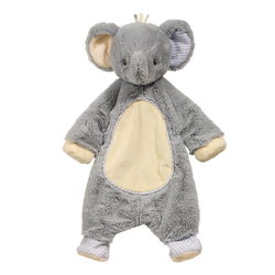 Douglas Elephant Sshlumpie Plush Toy