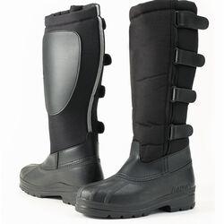 Ovation Kids' Blizzard Winter Boot US K1