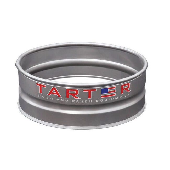 Tarter Fire Ring/Raised Bed Planter image number null