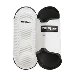 ThinLine Flexible Filly Closed Front Splint Boots