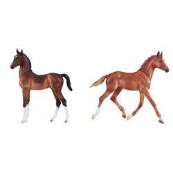 Breyer Best of British Foal Set