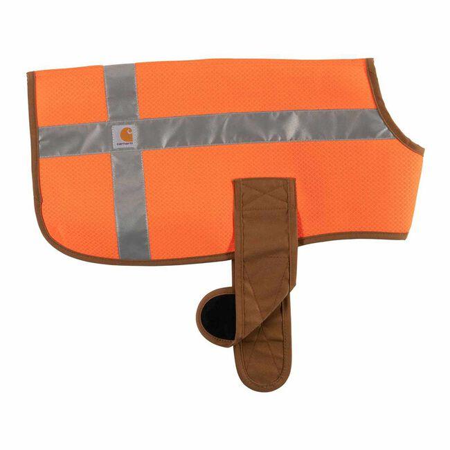 Carhartt Dog Safety Vest image number null