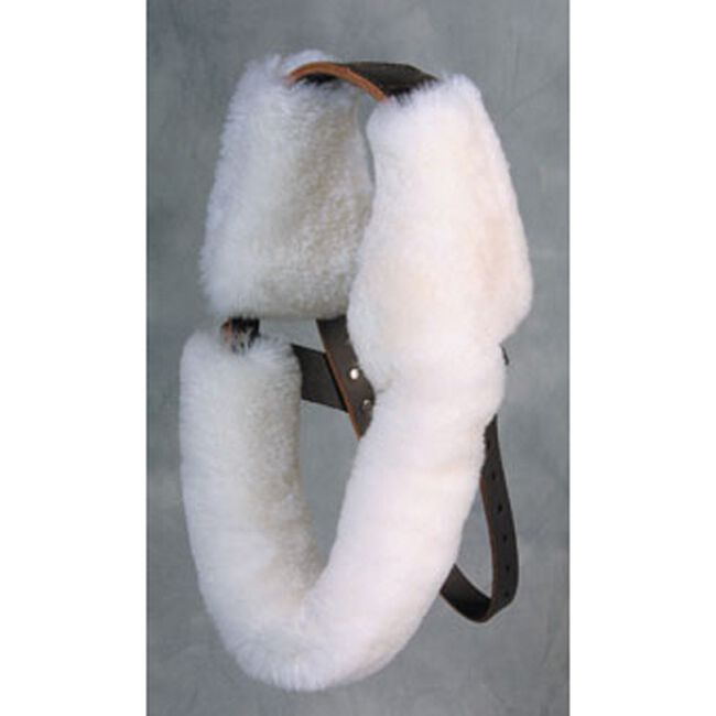 ECP Comfort Fleece Cribbing Collar Cover image number null