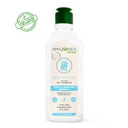 Amazonia Pet Care Vegan Odor Control Shampoo for Dogs