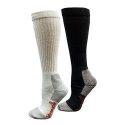 Wrangler Riggs Workwear Over Calf Work Socks 2 Pack