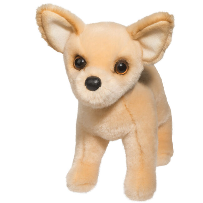 Douglas Carlos Chihuahua Plush Toy image number null