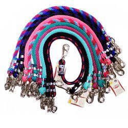 """Weaver Poly Rope Trailer Tie 30"""" Assorted Colors"""