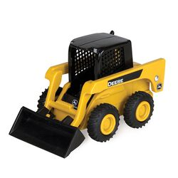 John Deere 1:32 Skid Steer Loader Toy