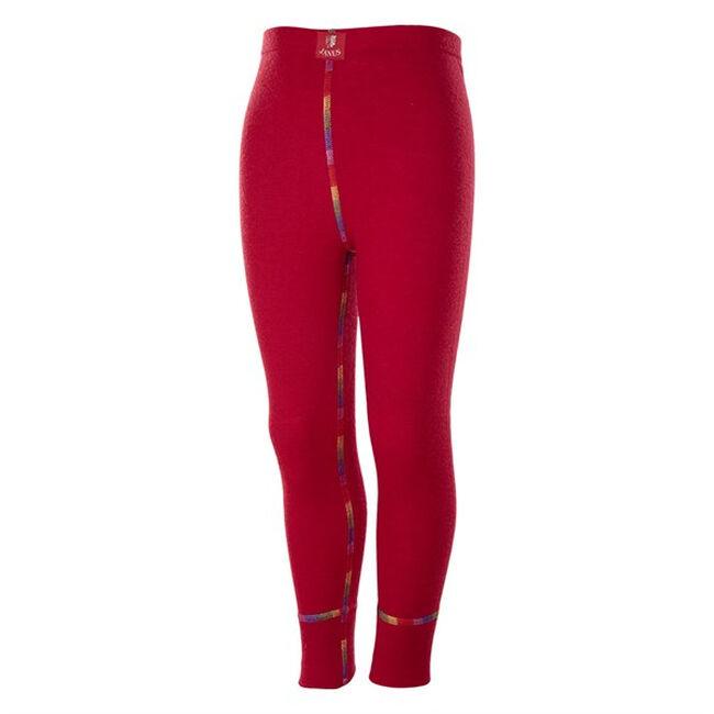 Janus Kids' Rainbow Long Pants - Red image number null