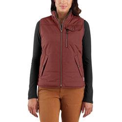 Carhartt Women's Utility Sherpa Lined Vest