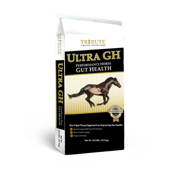 Tribute Ultra Gut Health image number null