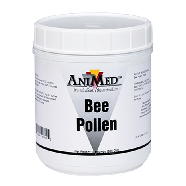 Animed Pure Bee Pollen image number null