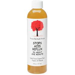 Stops Acid Reflux - Proven Old Amish Formula