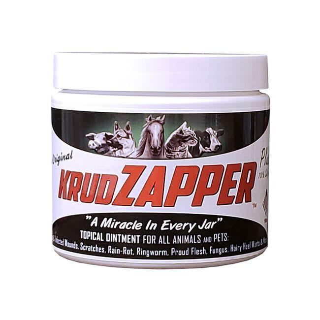 KrudZapper image number null